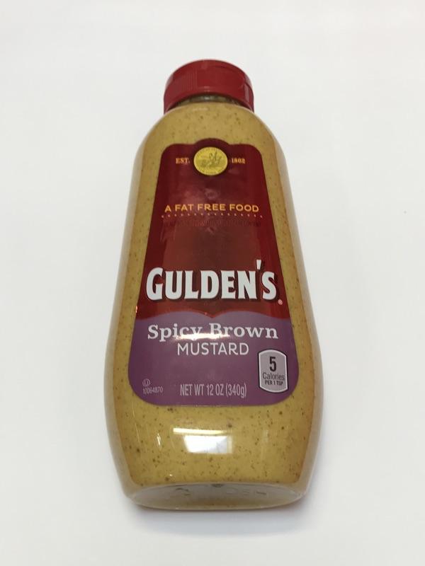 Mostaza Gulden's
