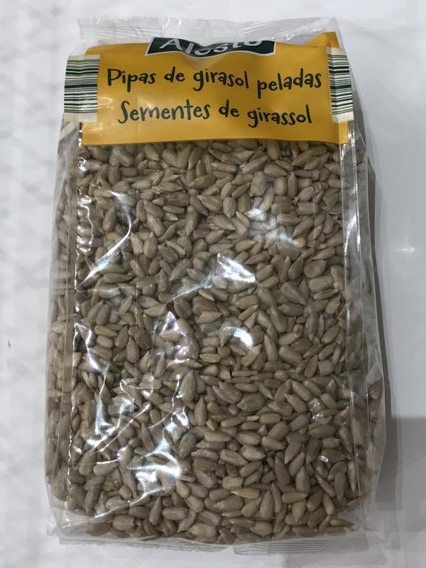 Semillas de girasol Alesto