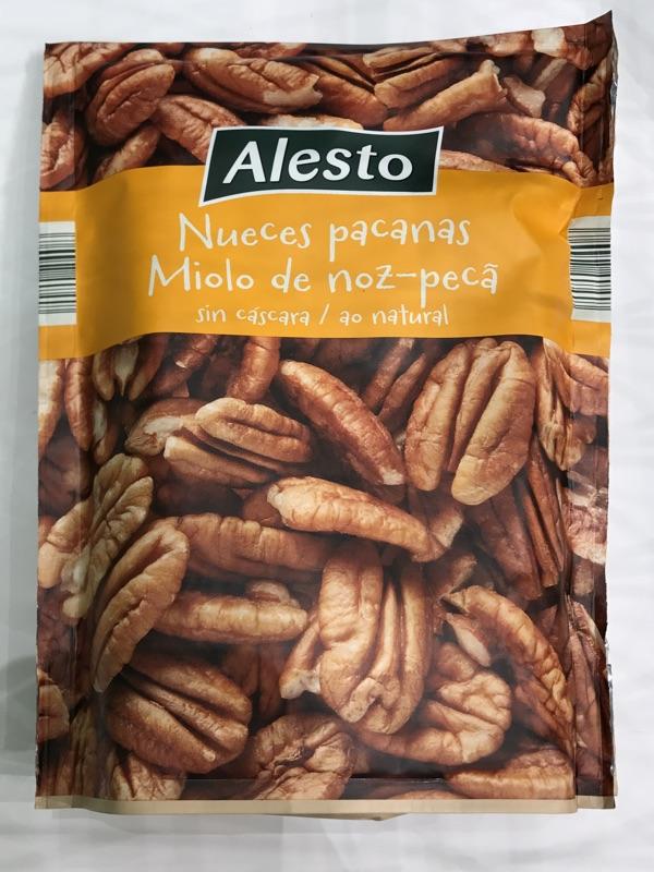 Nueces de pecán Alesto